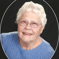 Peggy Ann Hollar Shillingburg