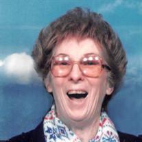 Elsie Mae Chism