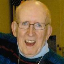 Harold T. Joyce