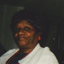 Ms. ETHEL MAE CLARK