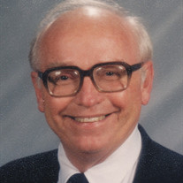 Guy D. Meadows