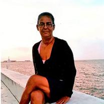 Sandra Arredondo