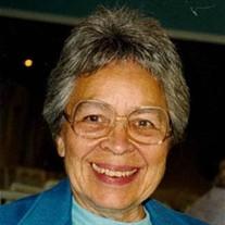 Ms Lucille Merker