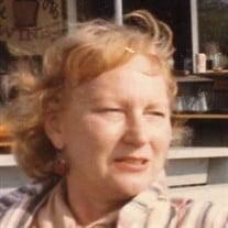Betty Bain Rinckwitz