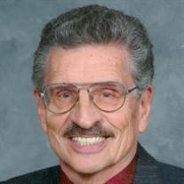 George J. Hawes