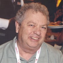 Donald E. Cottrell