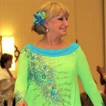 Gail Marie Pope