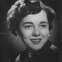 Mrs. Rosemary Wasko