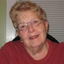 Helga C. Bennett