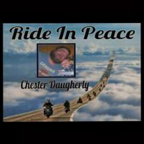 Chester H. Daugherty Jr.