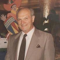James V. D'Ottavio