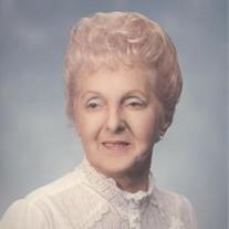 Doris Elaine Frye
