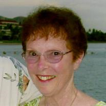 Frances Schatz