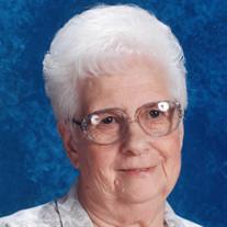 Norma Jean Sisco