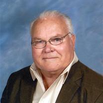 Vernon Ray Gibson Sr.