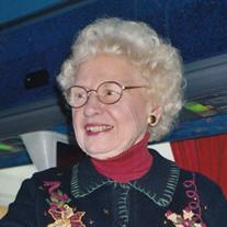 Mildred Petitt Kelley