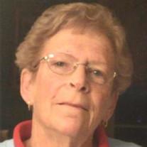 Patricia A. Leiby