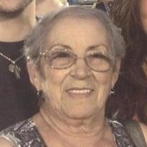 Maria D. Lentz (Knauer)