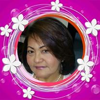 Ms.  Hikari Ueno