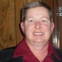Cindy Ann Allen