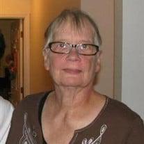 Patricia M. Meyers