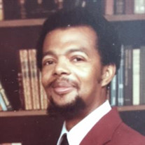 Kenneth Sterling