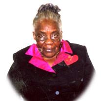 Ms. Lucille Marshall Lillard