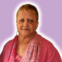 Mrs. Edna Mae Alston Williams
