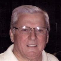 Harold Laten Gore
