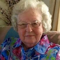 Sylvia June Pace Crider