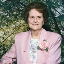 Gaynell Annette Benefield