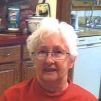 Margaret J. Widing