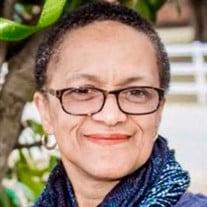 Ms.  Debrah Lynn Marshall Scurlock