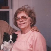 Patricia A. Zappley