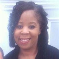 Ms. Tonya Jean McCall