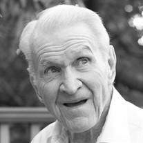 Walter Steven Burdette