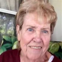 Mrs. Marlene Louise Parnell