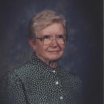 Lucile  Cleveland  McKenney