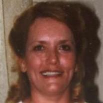 Judith Diane Harwood