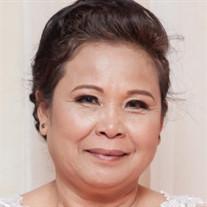 Mrs. Nane Lakmany