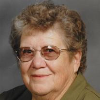 Shirley Jean Diamond