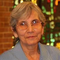 Francisca C. Torrez