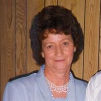 Ina Ruth Funk Vaughan