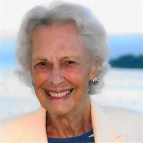 Lilian Hall Fisher