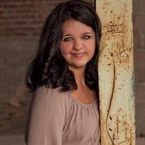 Madison  LaShae  Conger