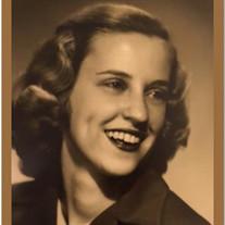 Edna Durden Hill