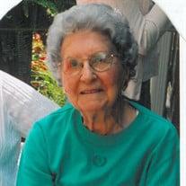 Helen Elizabeth Furr