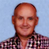 Richard Leslie Hyde