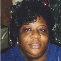 Georgia Mae Lawrence