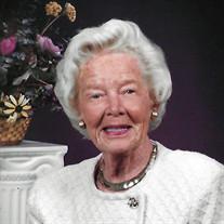Mary  Virginia Walker